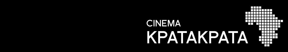 website banner CINEMA KPATAKPATA